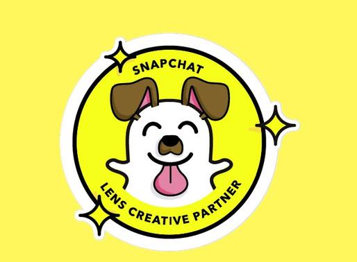 Snap Announces Lens Creative Partner Program to Boost Branded Lens Use