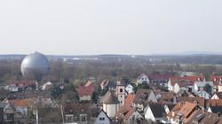 Betzenhausen mit dörflichem Charme