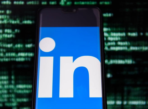 LinkedIn finally gets around to launching its own live video tool