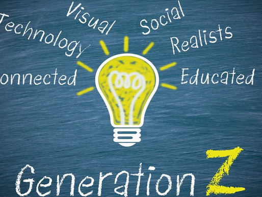 How Brands Can Connect with Gen Z through Social Media Marketing