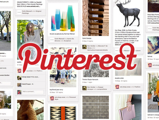 Pinterest Adds New Shopping Options to Boost eCommerce Potential