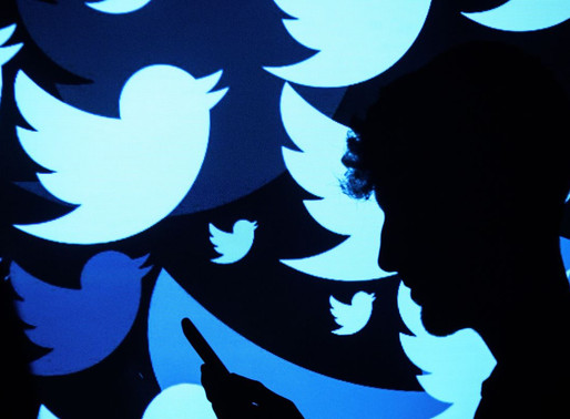 Twitter Rolls Out New Button to Easily Switch Between Chronological and Algorithmic Timeline