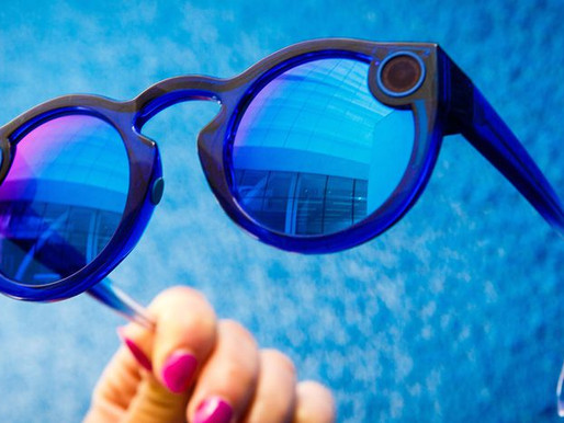 Snapchat's Planning to Release Another New Version of Spectacles