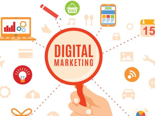 Why is Digital Marketing so Important for Business in 2019? [Infographic]