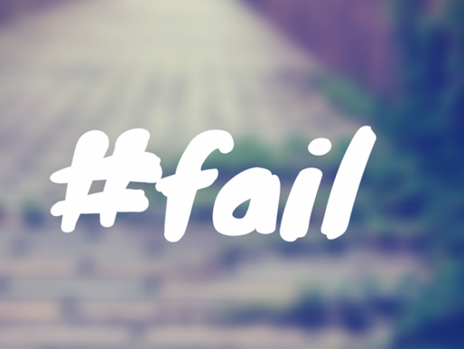 12 Social Media Mistakes That Will Drive Followers Away From Your Brand