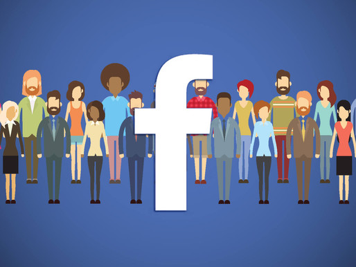 Facebook VP: 5 Things To Know About The Future Of Facebook
