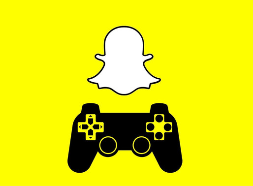 Snapchat Will Reportedly Launch a New, In-App Gaming Platform Next Month