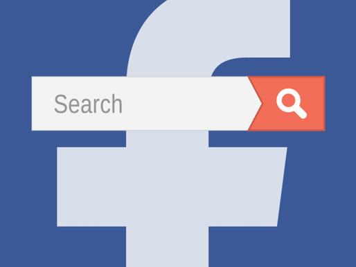 Facebook's Adding Search as an Ad Placement Option, Providing New Opportunities