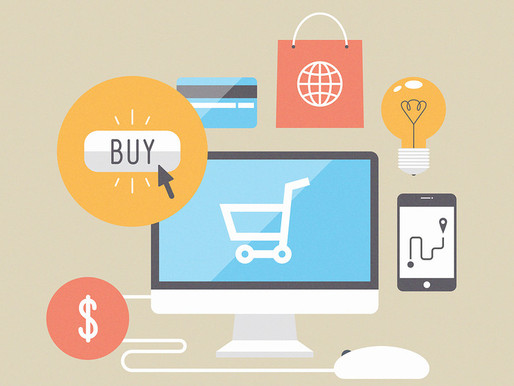 The influence of social media in e-commerce