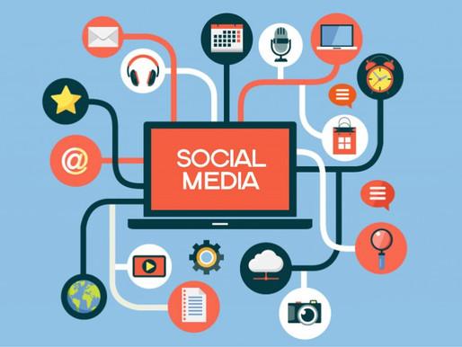 SMT's 2018 Social Media Spending Survey - Part 1: Key Channels of Focus