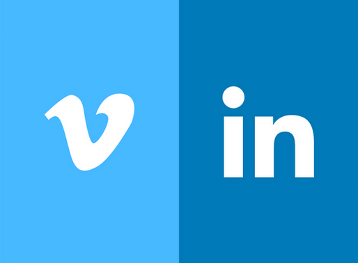 LinkedIn gets serious about video with Vimeo integration
