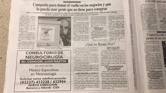 ikramnet argentina