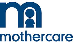 """Магазин детской одежды """"Mothercare"""""""