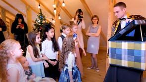 День рождения STELLE дети в Воронеже