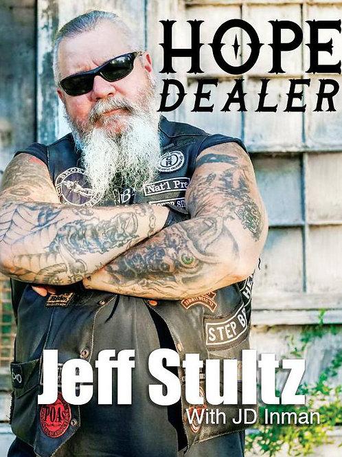 HOPE DEALER BOOK  by Jeff Stultz
