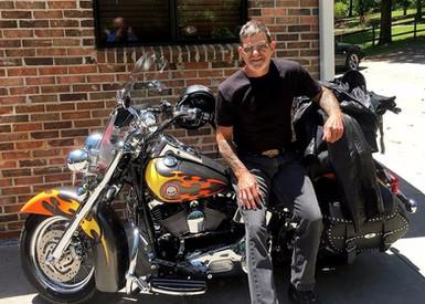 Mike Goulet, GA Crew