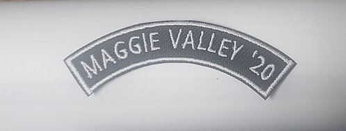 Maggie Valley '20