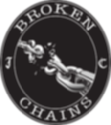 BROKEN CHAINS MC