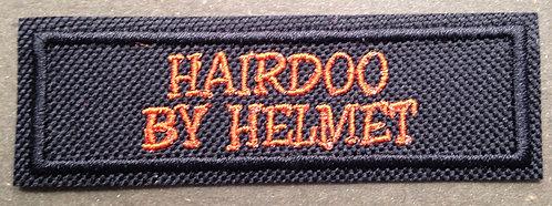 HAIRDOO BY HELMET