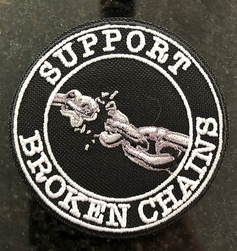 Broken Chains Support Patch