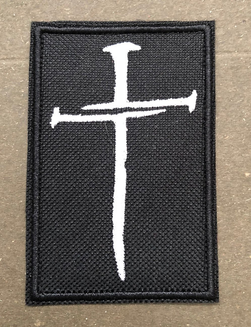 Nail Cross Patch