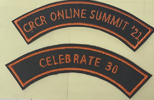 Summit 30 patch