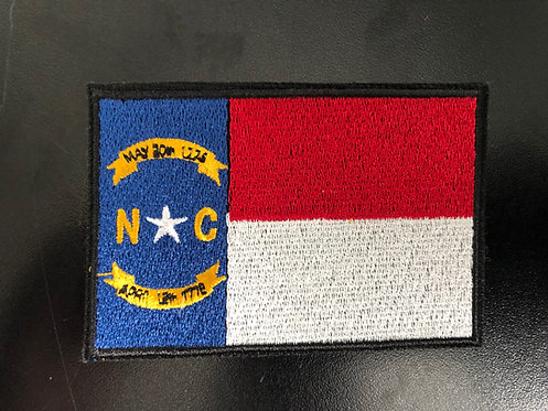 State Flag Patch