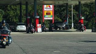 Gas Pump Prayers