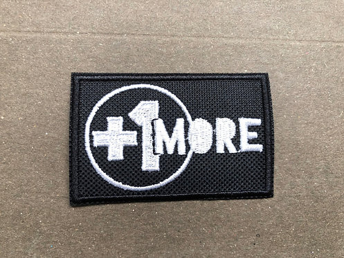 One More Patch