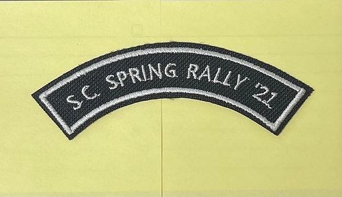 S.C. Spring Rally 21