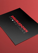 Logo for Doubledown Promotions