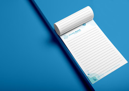 Small, Medium or Large Invoice Booklet