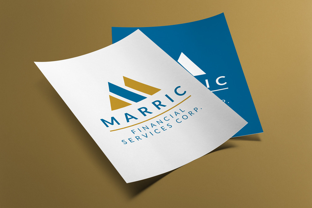 Logo for Marric Financial