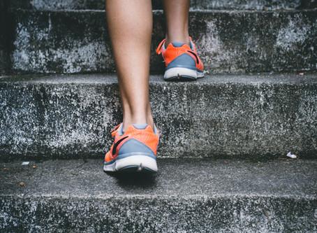 Staying Healthy in Between Chiropractic Adjustments