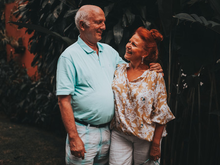 Staying Healthy as you Age