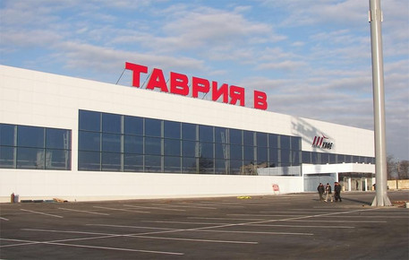 Таврия В Белгород-Днестровский