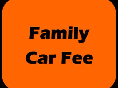 Family Car Fee