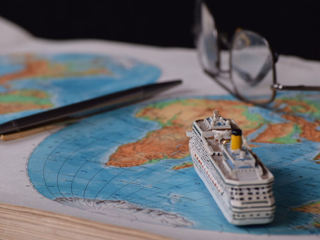 Travel to 6 Continents on One Ship?