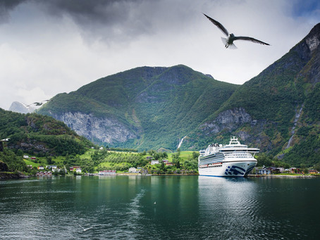 You've booked your cruise--now what?