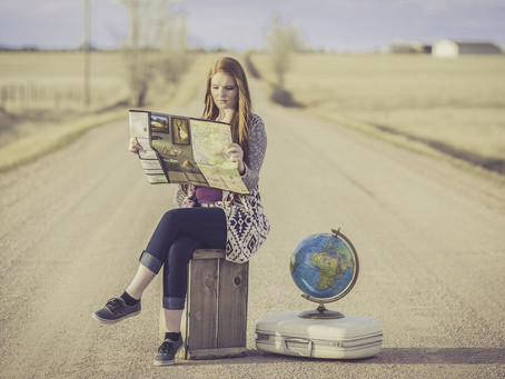 Things You Should Know About Travel Right Now