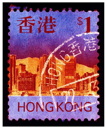 HK$1, 2017