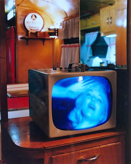SOME LIKE IT HOT, BISBEE, ARIZONA, 2001