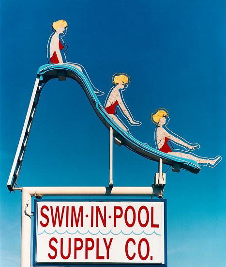 SWIM-IN-POOL SUPPLY CO. LAS VEGAS, 2003