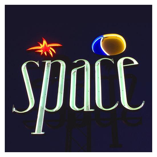 SPACE (SQUARE), IBIZA, THE BALEARIC ISLANDS, 2016