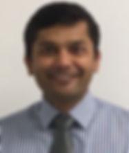 Dr Kedar Gadgil