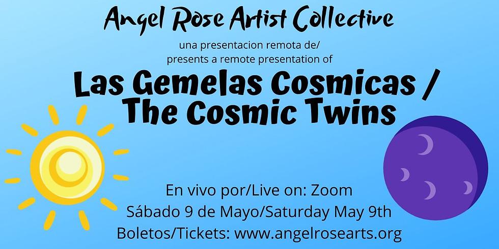 Las Gemelas Cosmicas/The Cosmic Twins (Zoom)