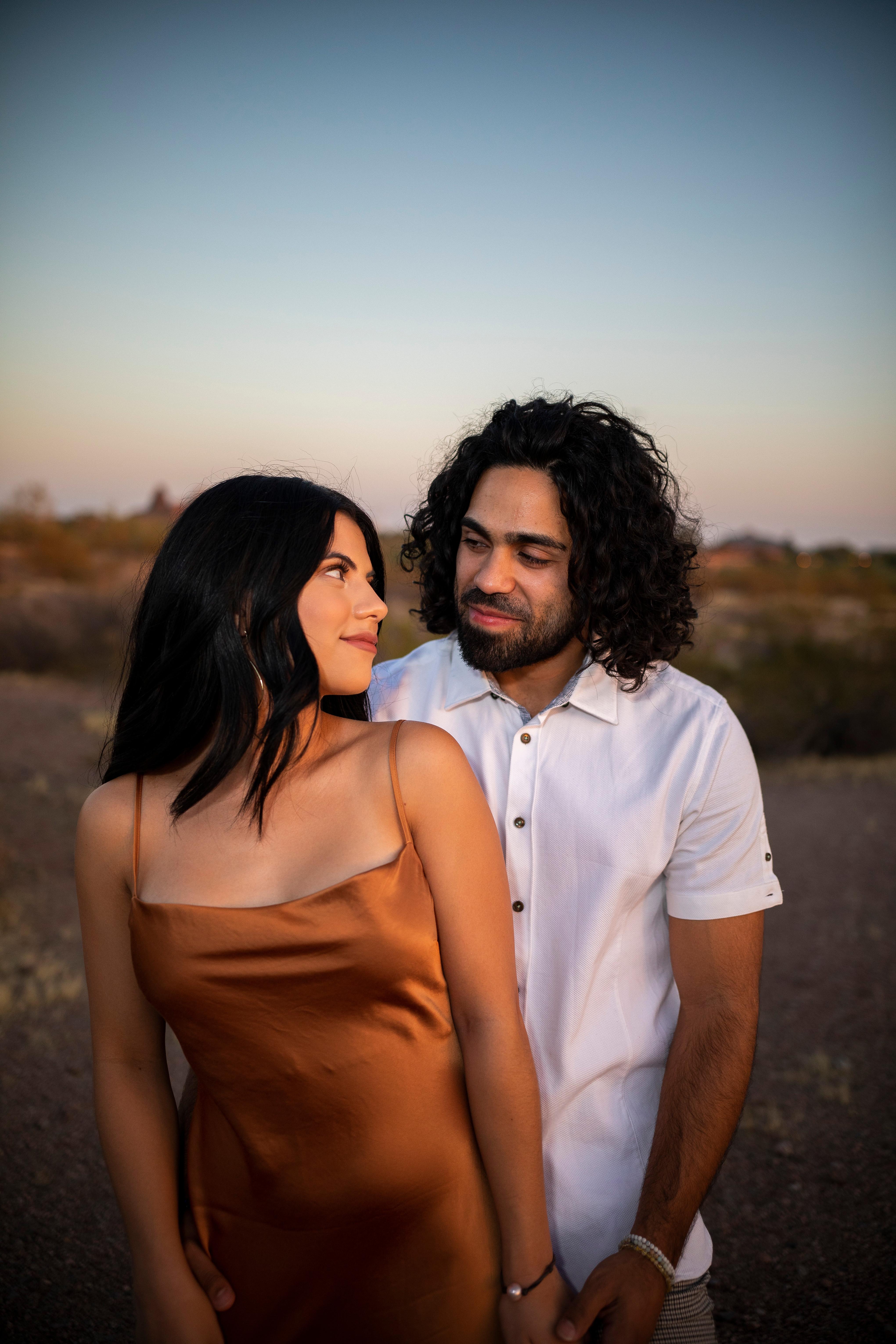 Couples / Engagement Session