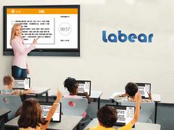 LaBear互動教學軟體