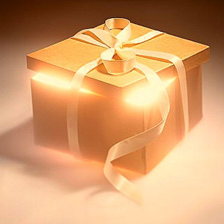 The Joy Box