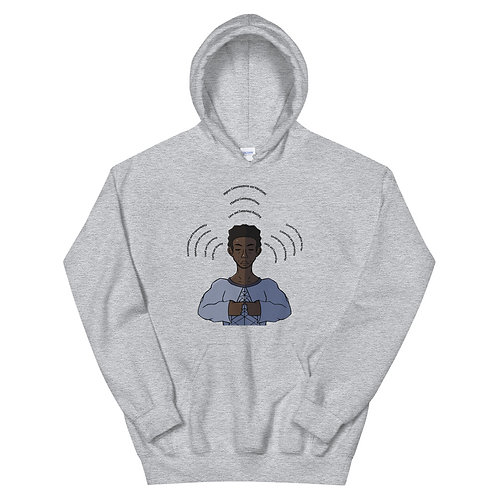 Raise The Level Hoodie